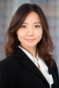 Doris Guo
