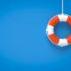 Life buoy life preserver