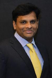 Rajeesh Khanna Chinnaswamy
