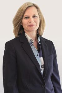 Catherine Lewis La Torre, British Patient Capital