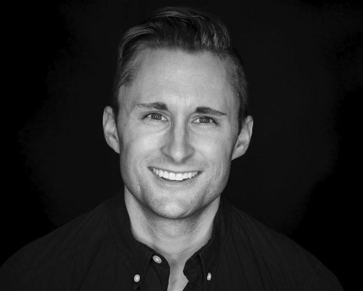 VC Chase Roberts Vertex Ventures