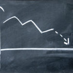 Chart, decline
