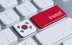 Korea to invest