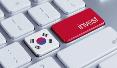 Korea to invest