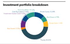 NJDI Investment Portfolio