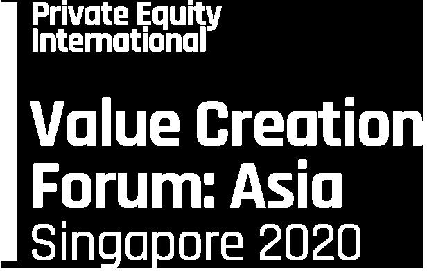 PEI Value Creation Forum: Asia