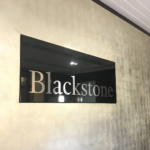 Blackstone office