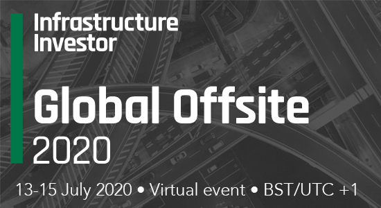 Infrastructure Investor Global Offsite 2020