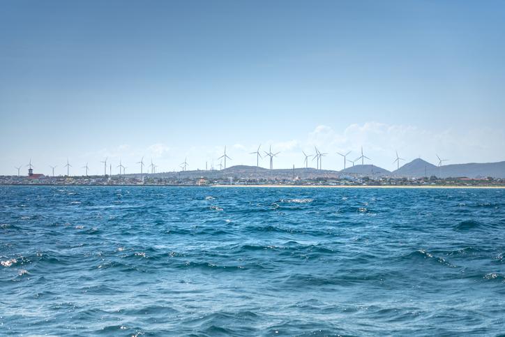 Windfarm Vietnam