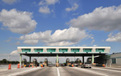 Turnpike Toll