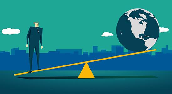Weighing up ESG