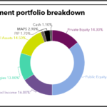 VRS full investment portfolio