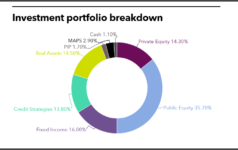VRS full investment portfolio