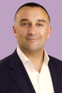 Yasser El-Ansary
