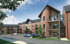 L&G Bromford affordable housing