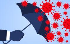 Coronavirus refuge