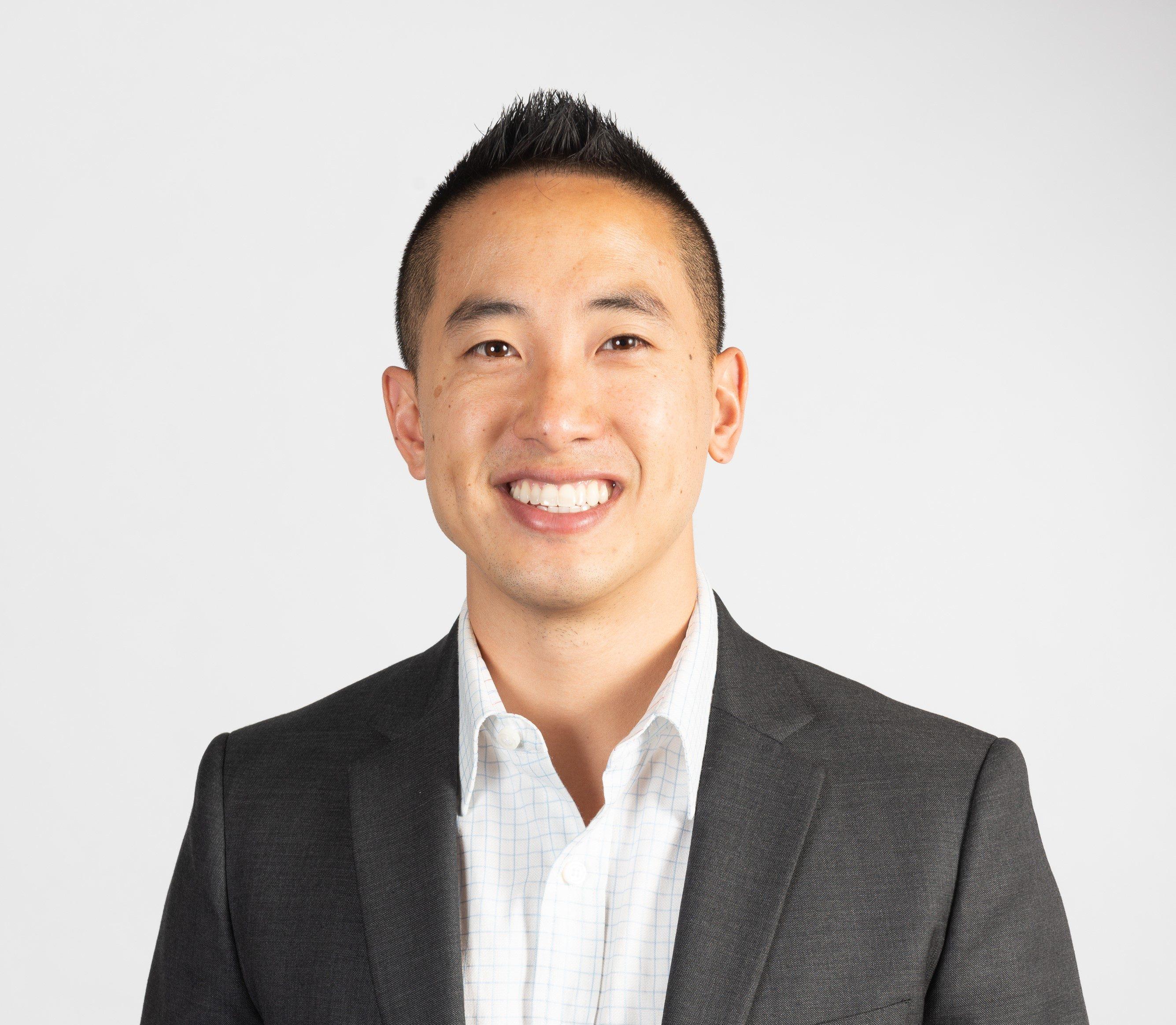 VC Kyle Lui, DCM Ventures