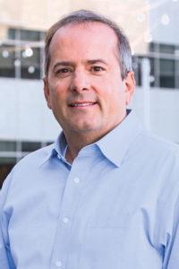 VC Nick Naclerio Illumina Ventures