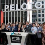 Peloton Interactive, IPO