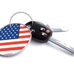 car keys, rev, revving engine, US economy