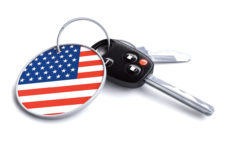 car keys, rev, revving engine, US economy