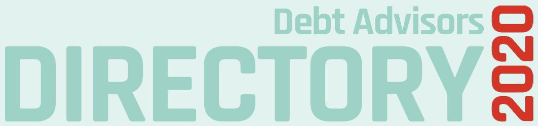 REC Debt Advisors Directory 2020