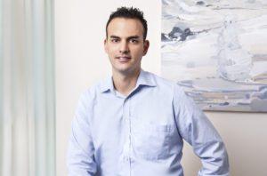 VC Israeli Omry Ben David Viola Ventures