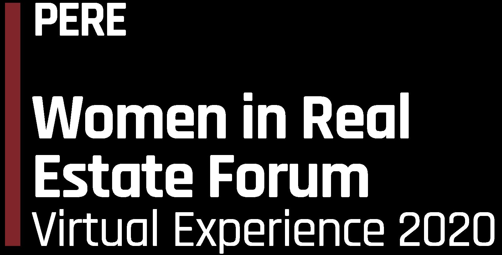 PERE CFO & COO Forum