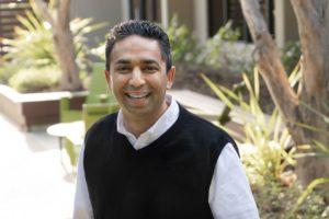 VC Yousuf Khan Ridge Ventures