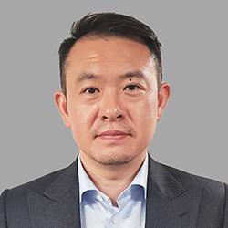 Duncan Zheng Investcorp