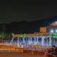 Busan toll