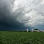 Derecho storm