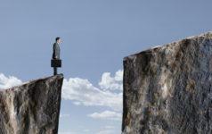 Financing gap