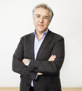 Stephane Theuriau BC Partners flex
