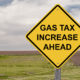 gas tax hike