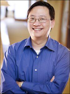 VC Ben Yu Sierra Ventures