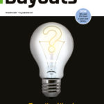 Buyouts magazine November 2020 cover