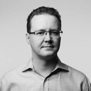 VC Damien Petty Morpheus Ventures