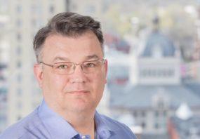 MiddleGround Capital founding partner John Stewart