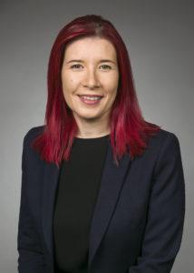 Karen Ireland, senior counsel at Akin Gump