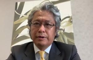 Satoshi Ikeda FSA