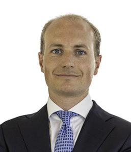 Simon Uiterwijk, NN Investment Partners