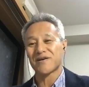Yoshitaka Todoroki, GPIF