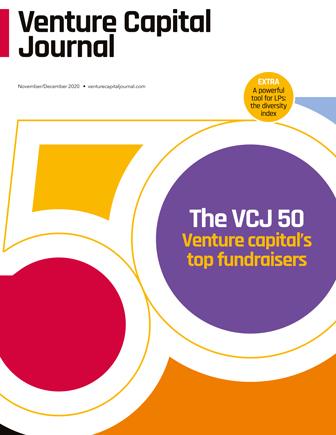VCJ November December 2020 cover