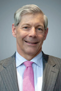 Withum partner and financial services group practice leader Tom Angell