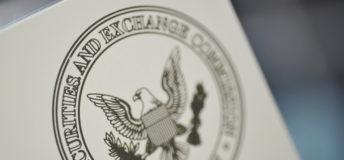 SEC, enforcement, regulations, regulatory, U.S. Securities and Exchange Commission