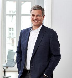 Michael Phillips, Castik Capital