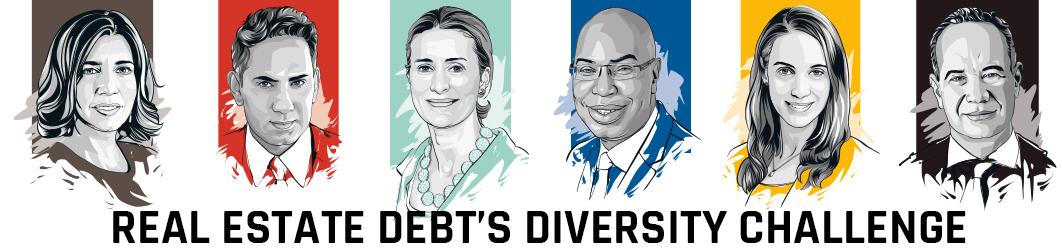 Diversity in real estate debt | Real Estate Capital