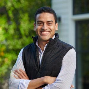 VC Growth Ajay Vashee