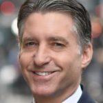 Jon Krieger, Calex Partners